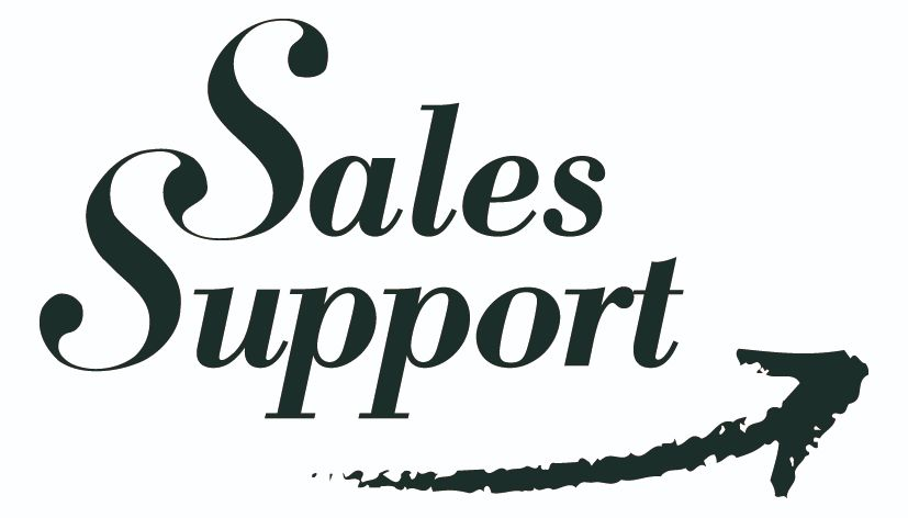 Sales support länkbild